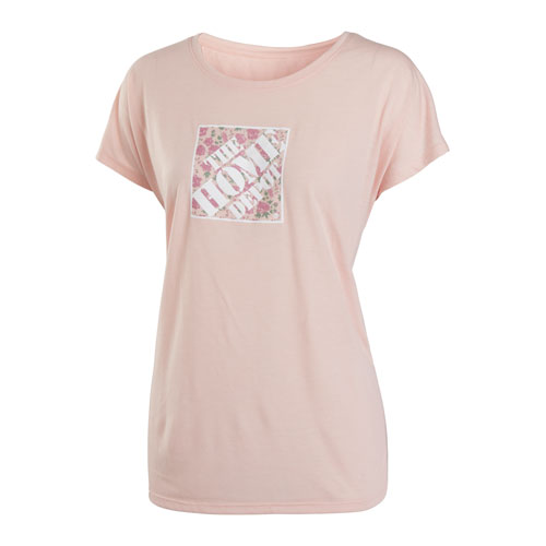 Ladies' Blossom Dolman T-shirt – Pink
