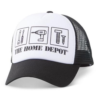 Icon Foam Trucker Hat