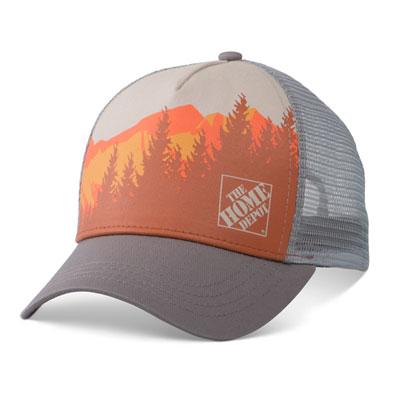 Sunup Mesh Hat
