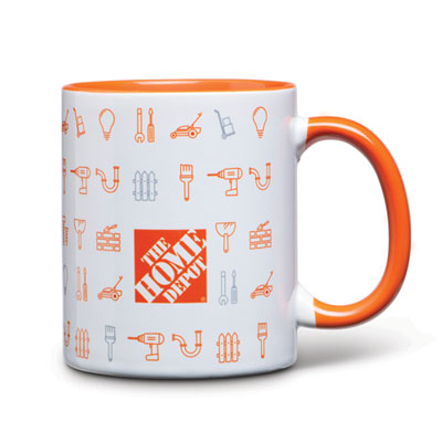 Icons Mug