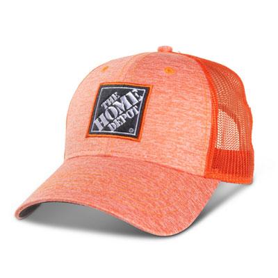 """""""Space Dye"""" Mesh Hat"""