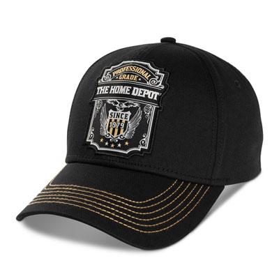 Professional Grade Hat