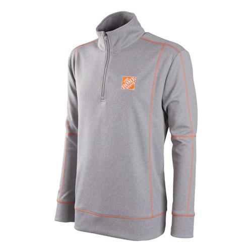 DryTec Half-Zip Pullover