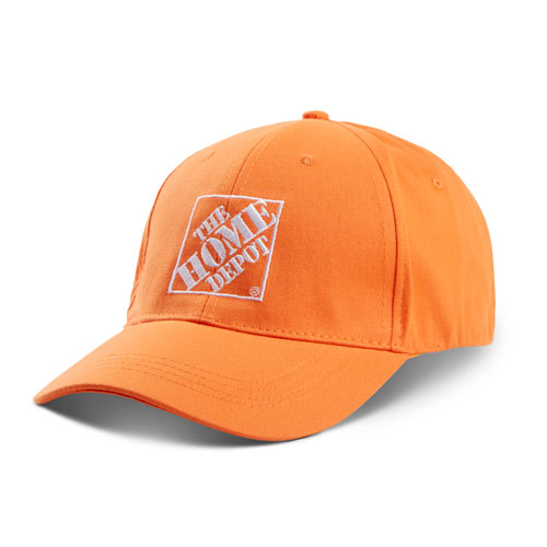 Classic Cap – Orange
