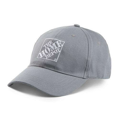 Classic Cap – Gray