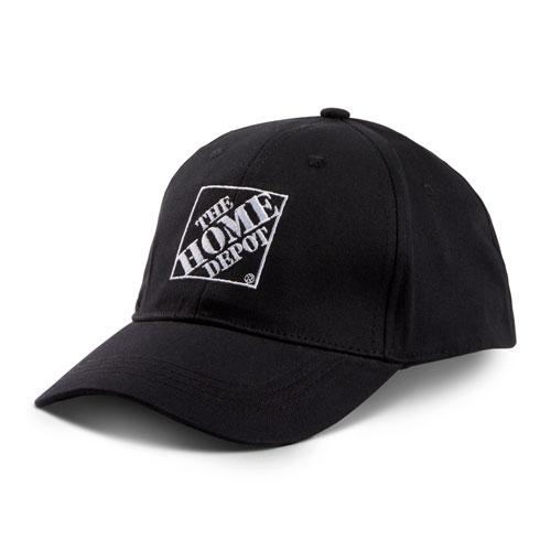 Classic Cap – Black