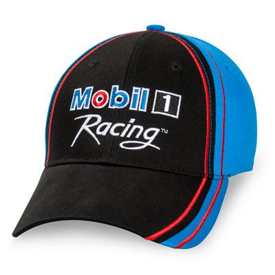 Mobil 1 Racing™ accent cap