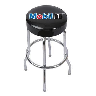 Mobil 1™ barstool
