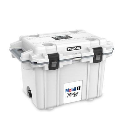 Pelican™ Elite 50-quart cooler
