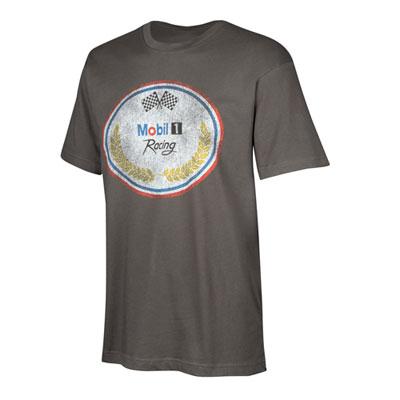 Ringspun jersey t-shirt