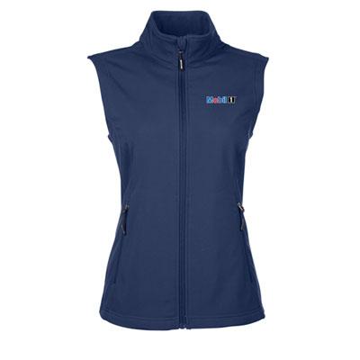 Mobil 1™ soft shell vest