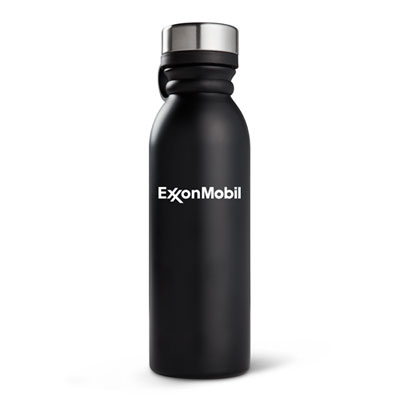 ExxonMobil™ Concord 20.9oz thermal bottle