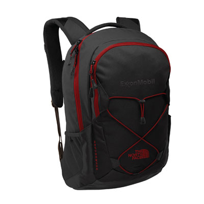 ExxonMobil™ The North Face® Groundwork backpack