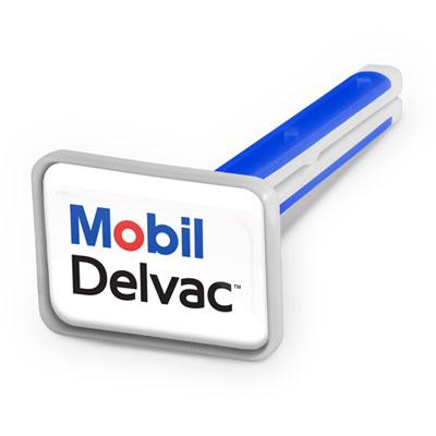 Mobil Delvac™ vent auto air freshener