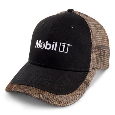 Mobil 1™ Realtree® APX camo cap