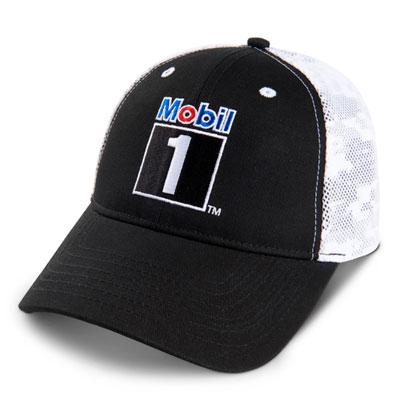Mobil 1™ Aero mesh cap