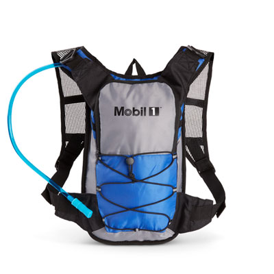 Mobil 1™ Santa Cruz hydration pack