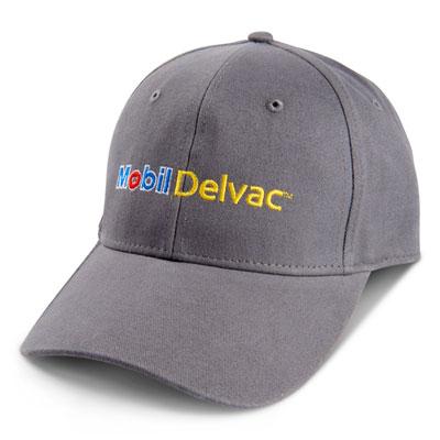 Mobil Delvac™ Haul-it cap
