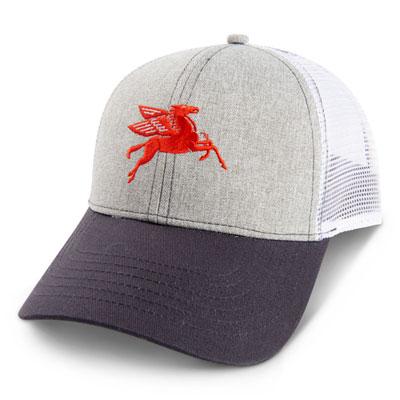 Mobil™ Tri-color mesh cap