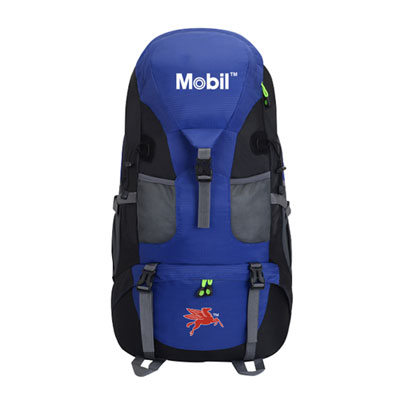 Mobil™ Expedition travel backpack