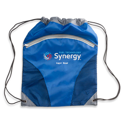 Synergy™ cinch bag