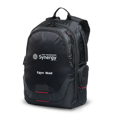 "Synergy™ elleven™ 15"" computer backpack"