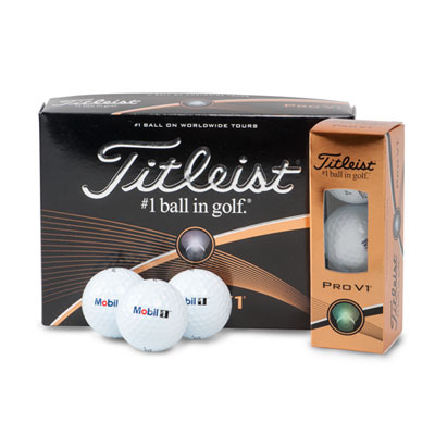 Titleist ProV1 golf balls - One dozen