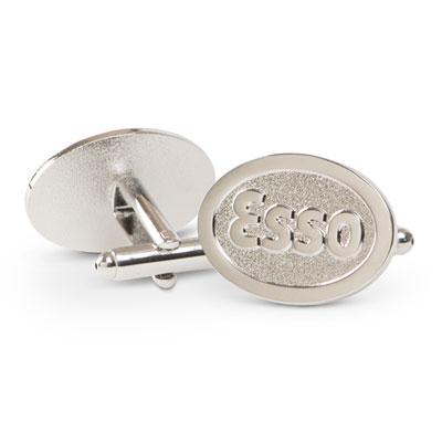Esso™ cufflinks