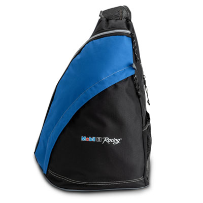 Mobil 1 Racing™ Century sling bag
