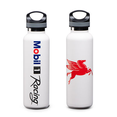 Basecamp® 20oz Tundra insulated bottle