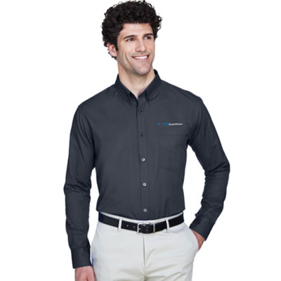 SunShield dress shirt
