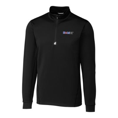 Traverse half-zip pullover -tall sizes