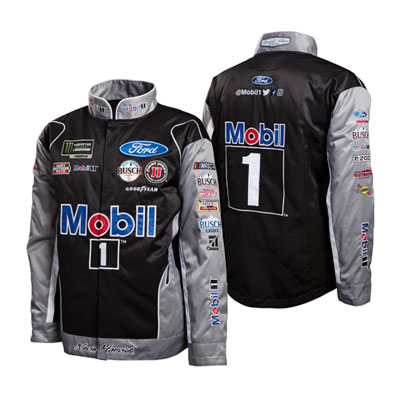 Official Mobil 1 Racing™ pit jacket