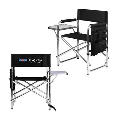 Mobil 1 Racing™ spectator chair