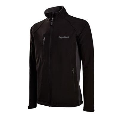 ExxonMobil™ Tiburon softshell jacket