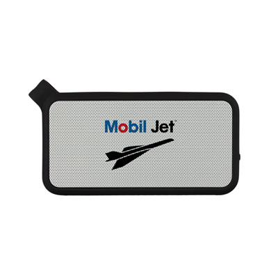 Mobil Jet™ Aquathump™ waterproof wireless speaker