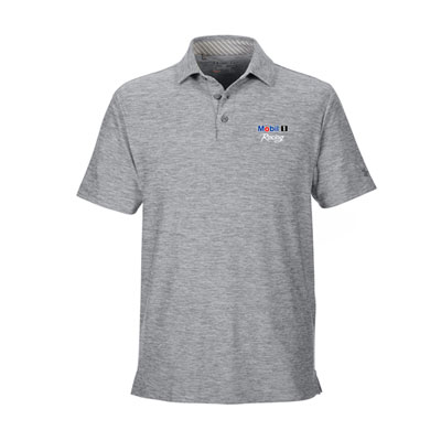 Mobil 1 Racing™ Under Armour® playoff 2.0 polo