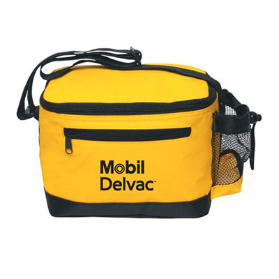 Mobil Delvac™ Pick-6 Lunch Cooler