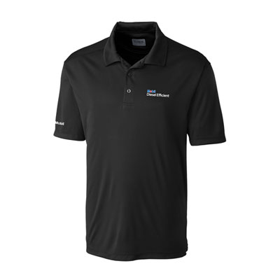 Mobil Diesel Efficient™ Parma Performance Polo