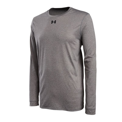 Mobil 1 Racing™ Under Armour Long-Sleeve Locker T-shirt