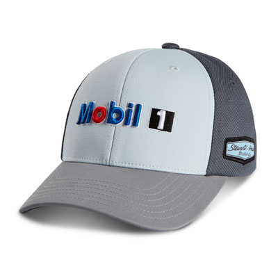 Mobil 1™ Kevin Harvick structured hat