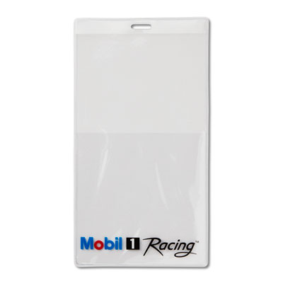 Mobil 1 Racing™ Credential Holder