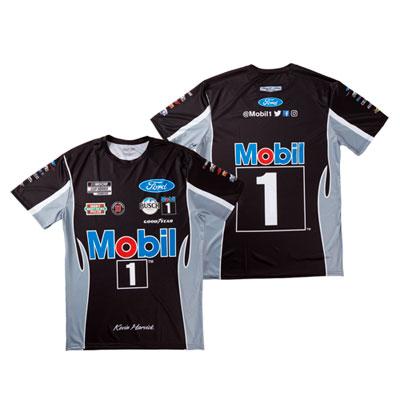 Mobil 1 Racing™ #4 pit crew shirt