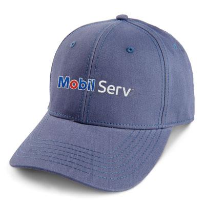 Mobil Serv™ Turbine cap