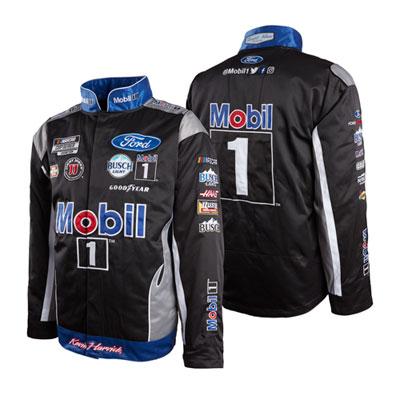 Official 2020 Mobil 1 Racing™ pit jacket