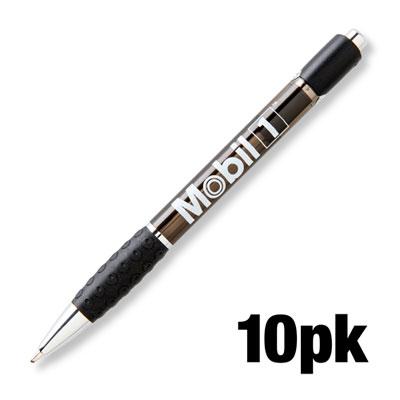 Mobil 1™ BIC® anthem pen - 10 pack