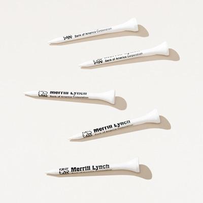 Merrill Lynch Long Tees - 10 Pack