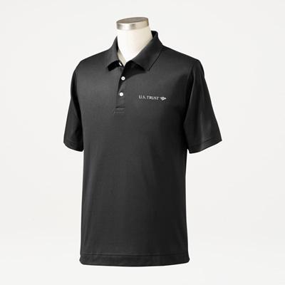 U.S. Trust Men's Signature Polo