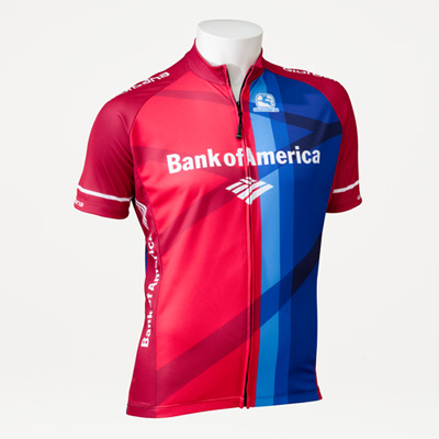 Enterprise Giordana® Bike Jersey