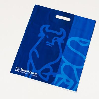 Merrill Lynch Large Eco Tradeshow Bag - 100 Pack